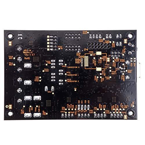 Einsy Rambo 1 1a motherboard for the Prusa i3 MK3 board with 4 TMC2130 step  drivers SPI control 4 mosfet switch outputs