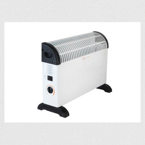 Electric Convection Heater 2000W