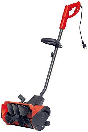 Electric Snow Shovel Thrower Plough Shifter Driveway Path Clearer MANTIS 1500w
