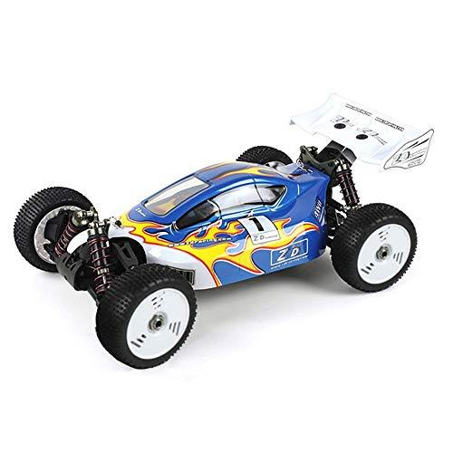 ELVVT 2.4GHz 4WD RC Off-road Climbing Car Vehicle Truck RTR 9kg High-Torque Servo Shock Absorbers Remote Control Violent Drift Racing Birthday For Children And Adults