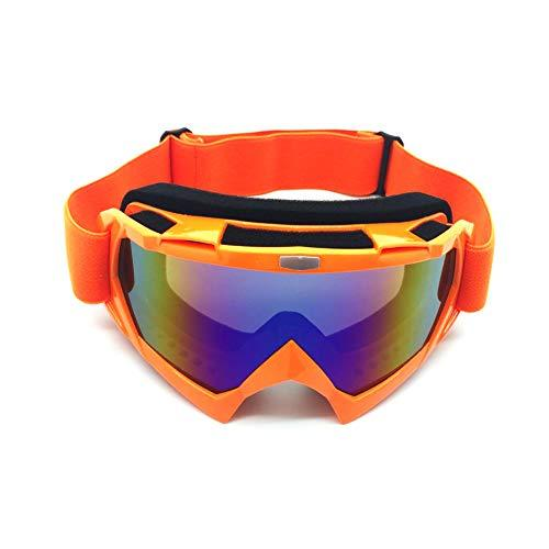 ERLIANG Men's goggles - for outdoor cycling ski motorcycles