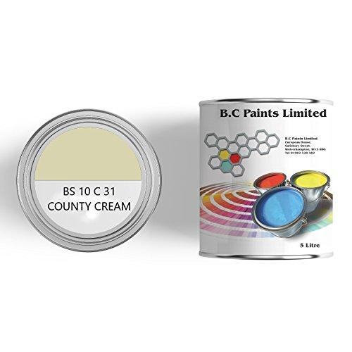 Exterior Metal Paint (Colours-Sizes Available) to Wood-Metal for Industrial  Commercial & Domestic Semi-Gloss, Matt One Coat Direct To Metal No Primer