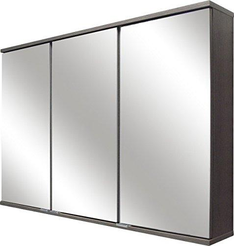 Fackelmann RL 100/Lavella LED Mirror Cabinet Bathroom Furniture