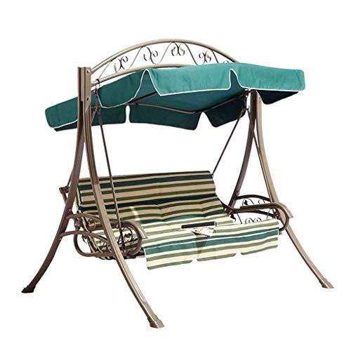 FEFEFEF Outdoor hammock outdoor rocking chair hammock double swing leisure garden swing chair garden balcony hammock,1