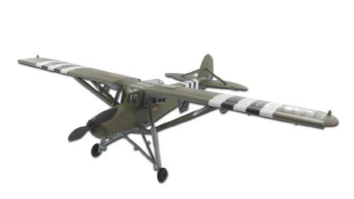 Fi 156C Storch Used by Eisenhower Paris 1944 1:72 diecast from Falcon Models