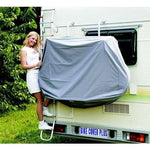 Fiamma Motorhome/Campervan 4 Bike/Bicycle/Cycle Cover