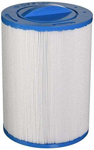 Filbur FC-0360 Antimicrobial Replacement Filter Cartridge for Skim Top Pool and Spa Filter