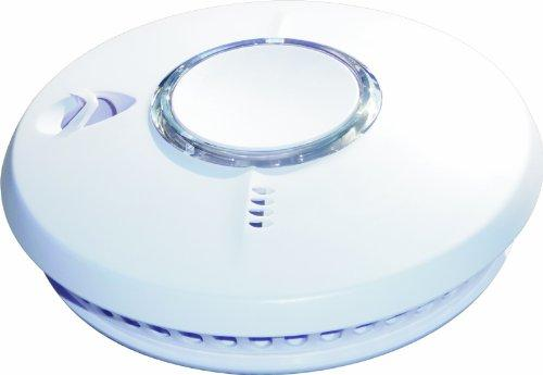 FireAngel Thermoptek ST-620 DET Smoke Alarm (German Import)