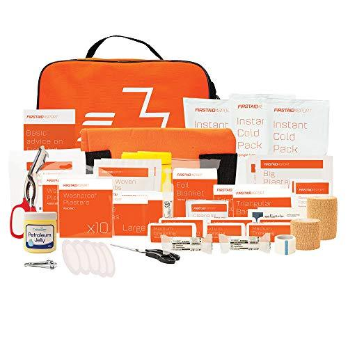Firstaid4sport Sports First Aid Kit - Team