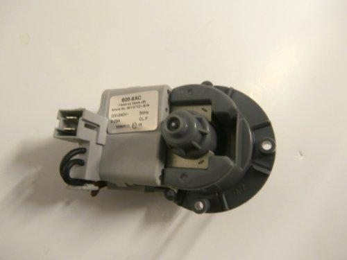Fits KENWOOD DISHWASHER DRAIN PUMP with toc = spares parts