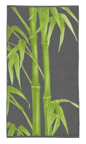 Fleuresse 3025 Terry Towel Colour 7 Beach Towel 90 x 200 cm Anthracite