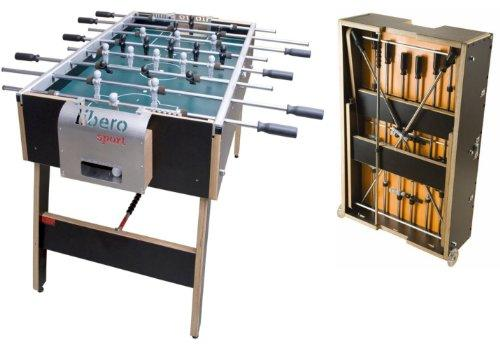 ... Flix Libero Home: High End Folding Foosball Table ...