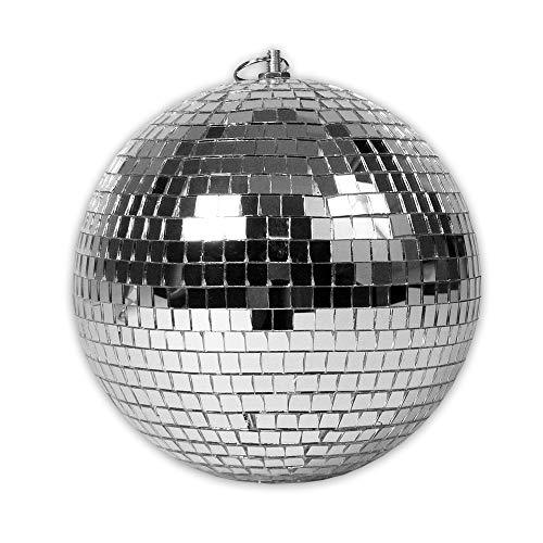 "Fortune Products MB-020 Mirror Ball, 20"" Diameter"