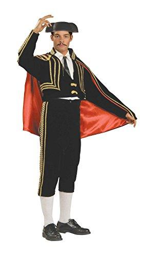 Forum Novelties, Inc Adult Matador Fancy Dress Costume X-Large