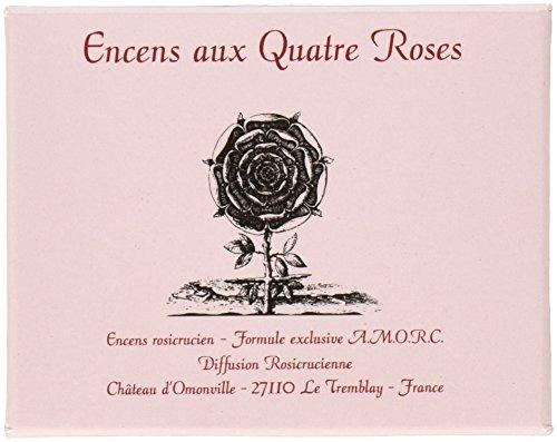 Four Roses Incense