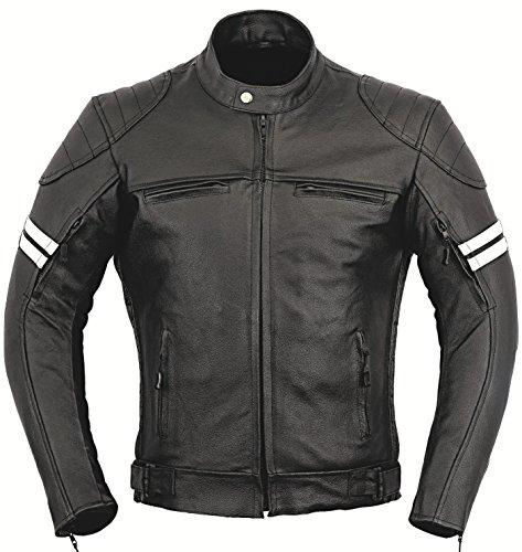 Franklin Motorbike Leather Protection Jacket XL