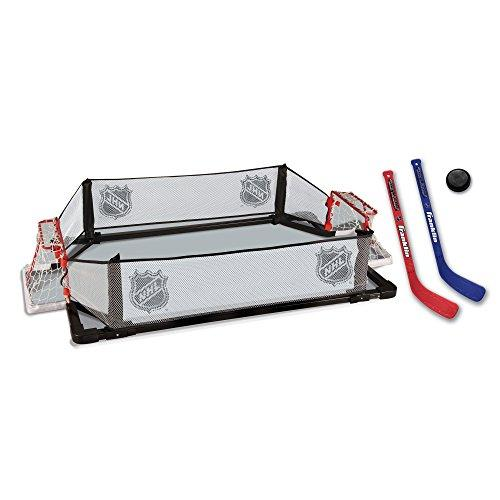 Franklin Sports NHL Carpet Knee Hockey Game (36-inch x 25.5-Inch)