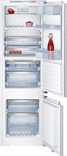 Fridge Freezer (K8345X0)