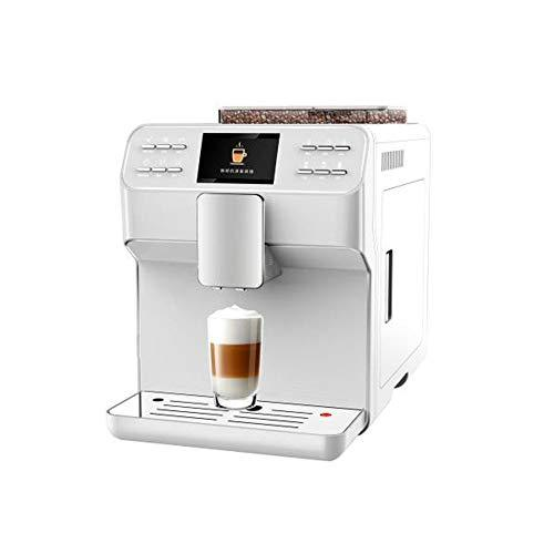 Fully Automatic Coffee Machine, Fancy Coffee Machine, Home Espresso Machine, Commercial Office