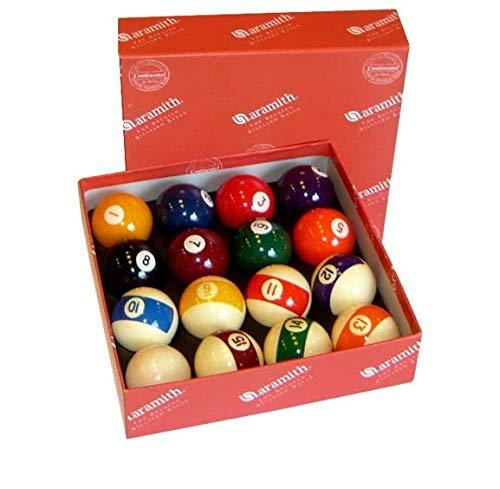 Game Ball American Pool Table Aramith Continental Aramith 20 mm