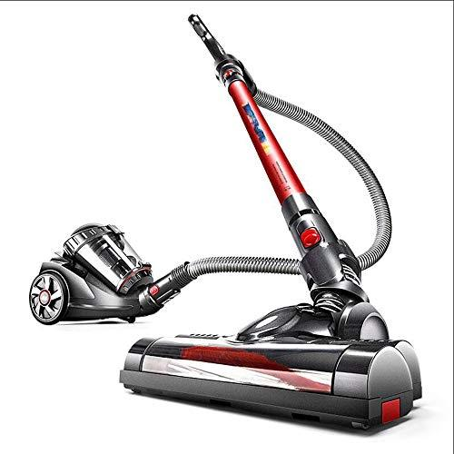 Gaoxu Vacuums HAKN Wireless Vacuum Cleaner Household Small Handheld High Power Cordless Mites Vacuum Cleaners Wireless Design