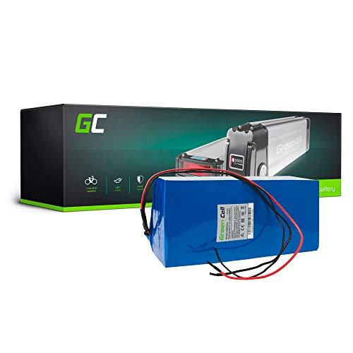 GC® E-BIKE Battery 24V 14.5Ah Electric Bicycle Bike Battery Pack with Li-Ion Panasonic Cells Extrbici Motorino Bintelli