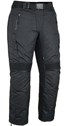 GearX Womens Motorcycle Protection Trousers Waterproof W34 L30