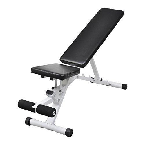 Generic ine Decli Decline Home ht Bench F Flat Incline e Hom Exercise Fitness ness Situp Adjustable Weight Bench tup Situp