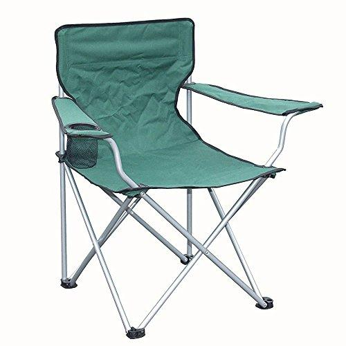 Generic * ing Cam Fishing Picnic g Campi Chair Outdoor Folding Campin Folding Camping Deck Outdoor Fis Patio Seat Patio Seat Beach Garden den Patio Seat