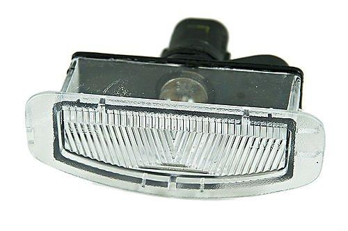 Genuine NISSAN Micra K12 03-11 External Car Reg Number Licence Plate Lamp Light