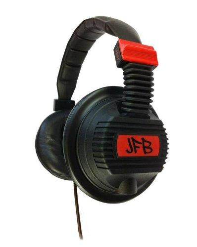 GermanMAESTRO JFB 8.35 D Monitor Closed DJ Headphones