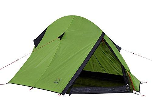 GRAND CANYON Cardova 1 - Trekking tent ( 1-2 person tent), green, 302006