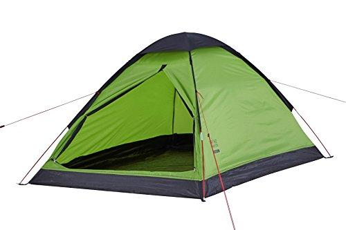 GRAND CANYON Hangout 2 - camping tent ( 2-person tent), green, 302033