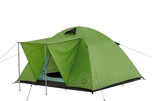GRAND CANYON Phoenix M - dome tent ( 3-person tent), green, 302034