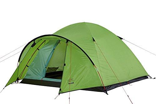 GRAND CANYON Topeka 3 - dome tent ( 3-person tent), green, 602010