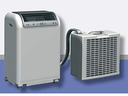 Gree Mobile Split Inverter Air Conditioner RKL 491 DC 4,3 kW cooling capacity