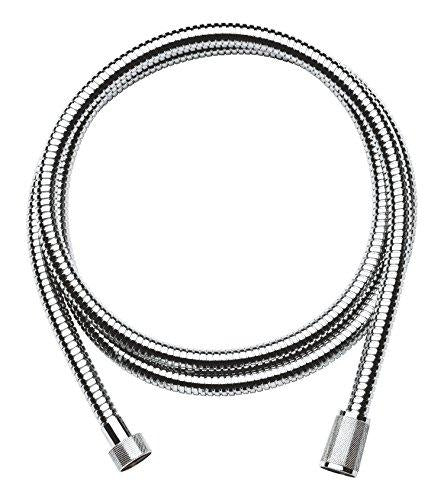GROHE 28145000 Relexa Shower Hose, 2000 mm - Chrome