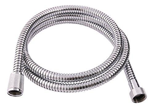 Grohe Vitalio Shower Hose 1/2 inch x 1/2 inches, 1 Piece, Length 1500 mm/27502