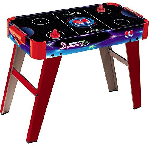 Guaranteed4Less Indoor Air Hockey Table Kids Indoor Gaming Games Arcade Activity Sports Fun Play