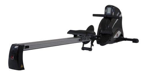 Hammer Cobra XTR Rowing Machine - Black