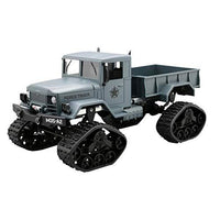 LED Camera WiFi Norme Normale Beatie FY001B 1:16 2.4G Radio Controlled 4WD All Terrain RC Crawler Car Truck Buggy Car with Snow Tyres Front Lights with RTR RC Car Remote Control