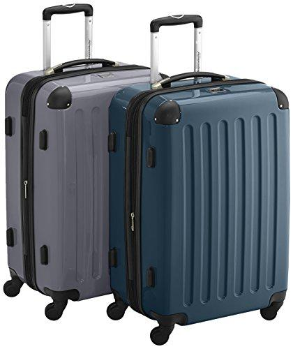 HAUPTSTADTKOFFER Luggage Sets  , 65 cm, 148 L, Multicolour