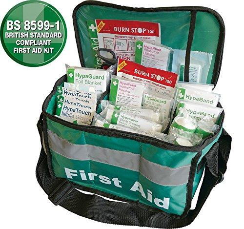 Haversack First Aid Kit BS8599, Large