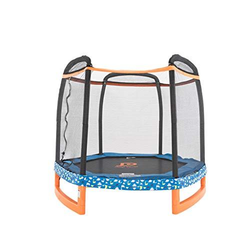HBWJSH Trampoline Family Indoor And Outdoor With Net Bouncing Bed