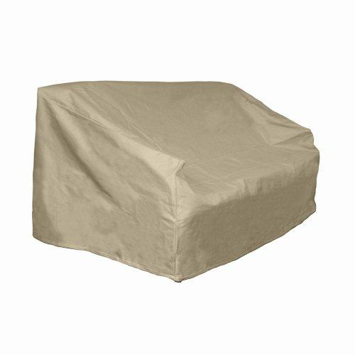 Hearth & Garden SF40254 Loveseat/Bench Cover