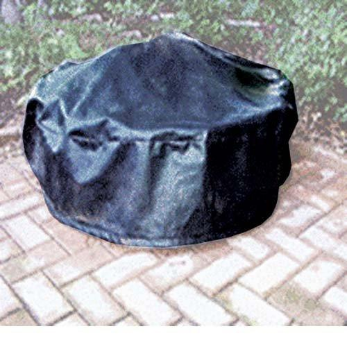 Hearth Products Controls FPC53 Vinyl Fire Pit Cover - 31 Inch