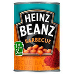 Heinz Beanz Barbecue (390g) by Groceries