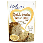Helen's Gluten & Wheat Free Quick Seeded Bread Mix 300g - Pack of 6
