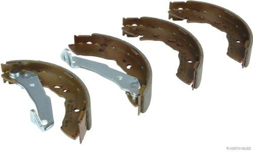 Herth+Buss Jakoparts J3500516 Brake Shoes Kit And Fit