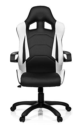 hjh OFFICE 621836 Gaming chair Home office chair RACER PRO I  sc 1 st  High Quality Store & hjh OFFICE 621836 Gaming chair Home office chair RACER PRO I ...